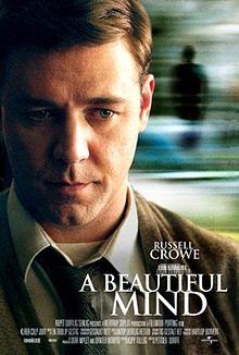 فیلم ذهن زیبا