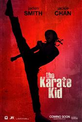 پسر کاراته کار