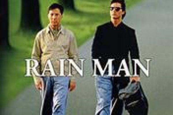 مرد باران