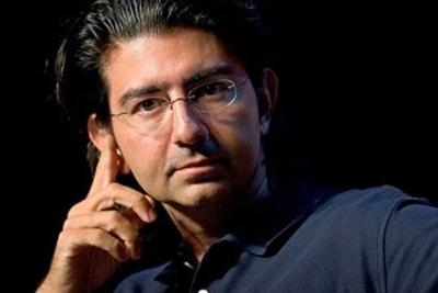 بیوگرافی پییر امیدیار، ثروتمندترین ایرانی و بنیانگذار eBay