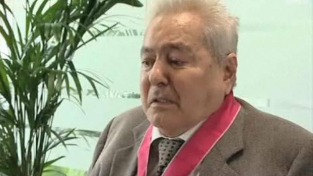 داستان زندگی احمد خیامی