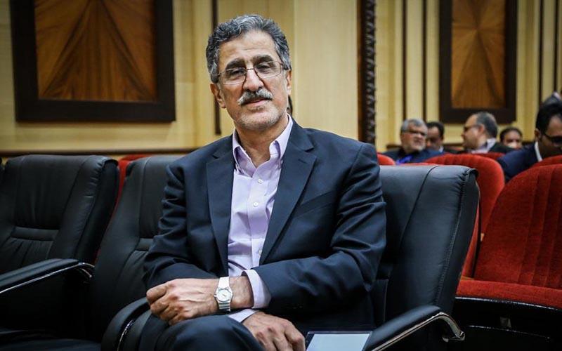 بیوگرافی مسعود خوانساری