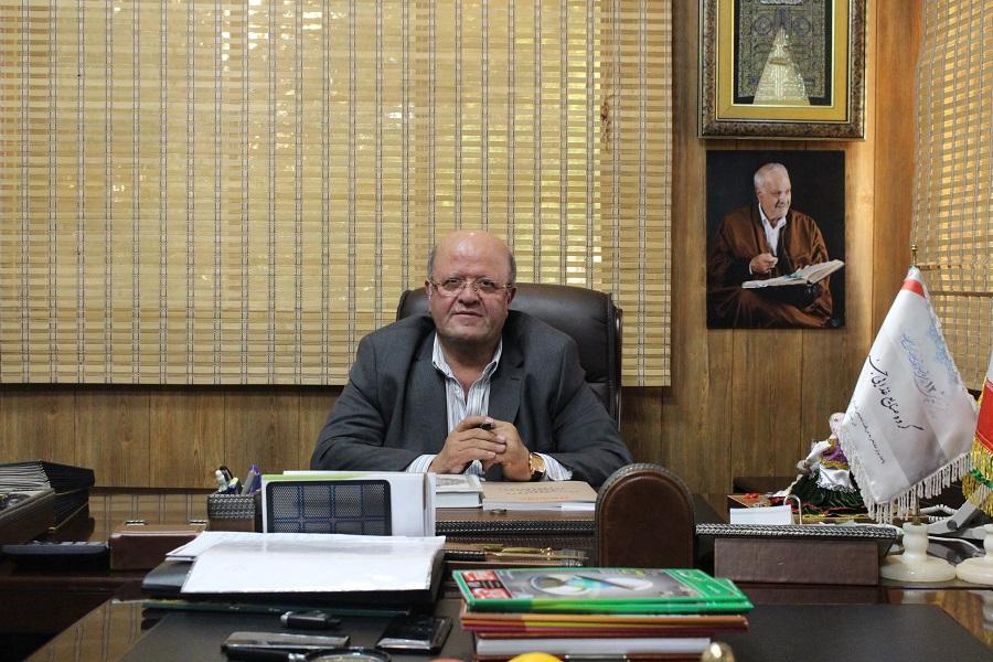 بیوگرافی محمد عصارزادگان