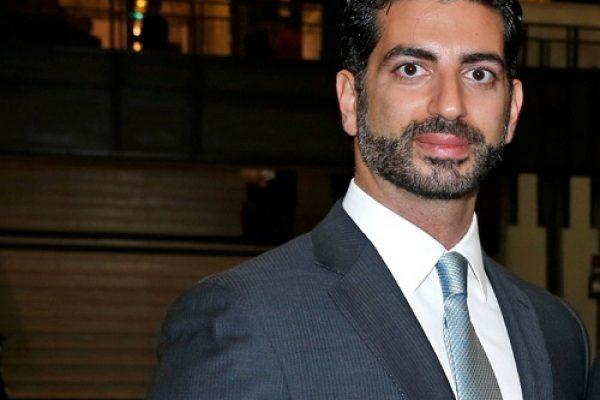 بیوگرافی بهاءالدین حریری
