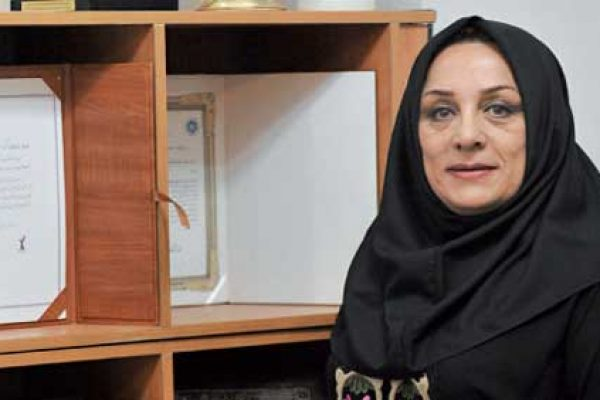 بیوگرافی شکوه السادات هاشمی