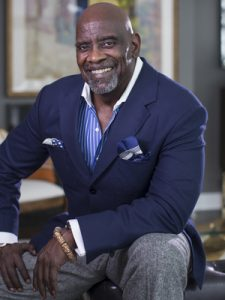 کریس گاردنر (Chris Gardner)