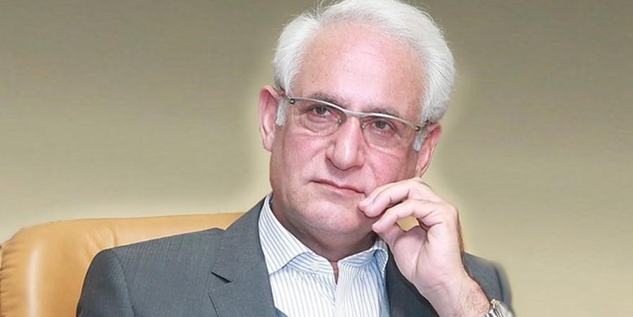 گفتگو با احمد صادقیان (مدیر عامل فرش ستاره کویر یزد- تک ماکارون)