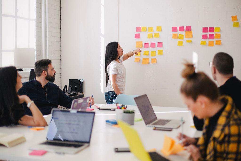 12 نکته کلیدی برای ایجاد یک تیم موفق