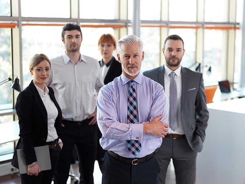 مدیریت کسب و کار حرفه ای