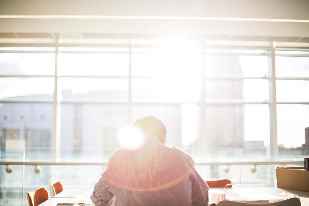 12 نکته طلایی برای ایجاد محیط کار آرام و بدون تنش