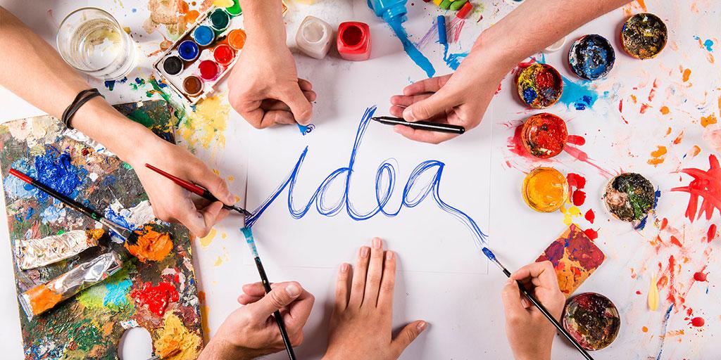 خلاقیت و نوآوری: اهمیت خلاقیت و نو آوری در استارتاپ ها