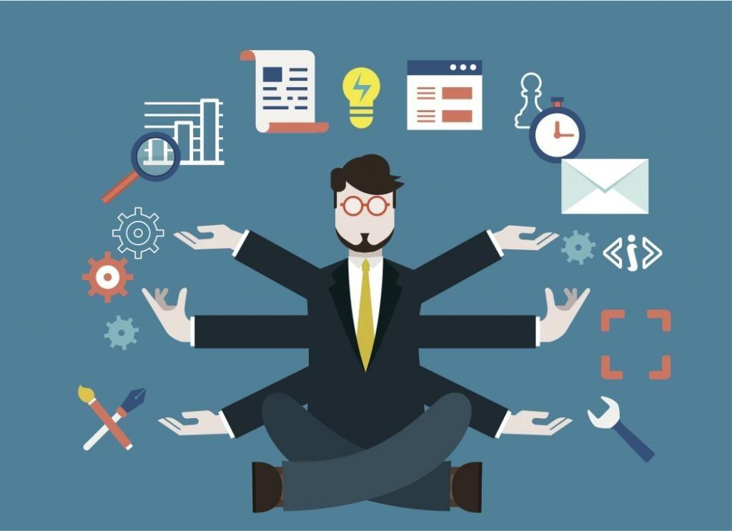 ۸ اصل مهم برای تبدیل شدن به یک بازاریاب حرفه ای