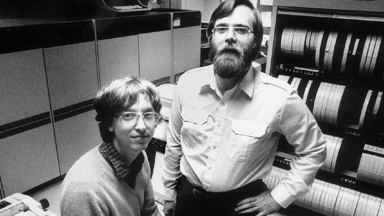آشنایی با پل آلن سرمایه گذار و بنیانگذار مایکروسافت