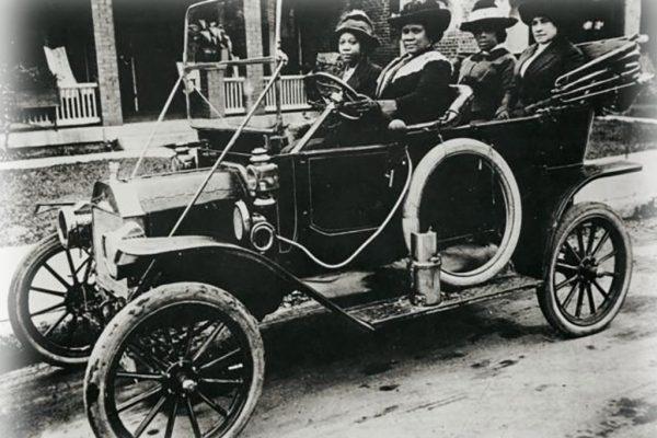 مادام واکر اولین کارآفرین میلیونر زن آمریکا