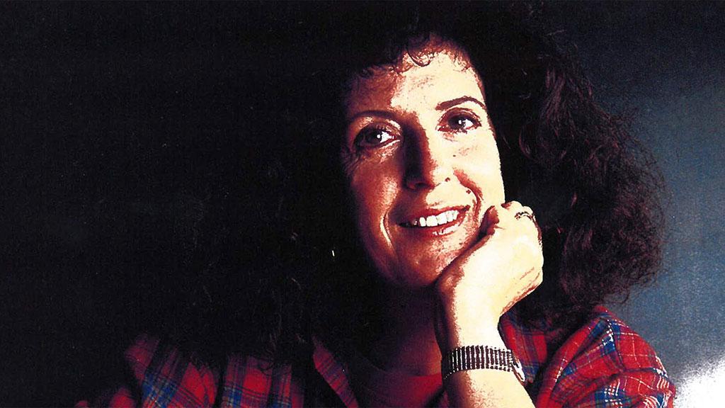 آنیتا رادیک کارآفرین انگلیسی و چهره مشهور دنیای محصولات آرایشی