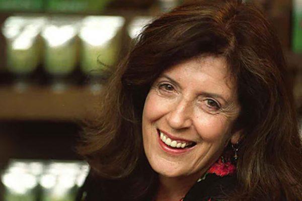 آنیتا رادیک کارآفرین انگلیسی