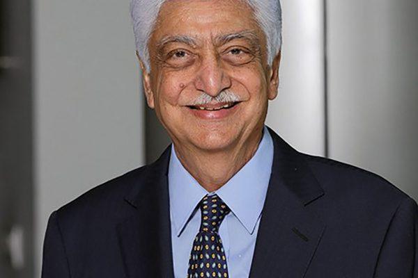 عظیم پرمجی کارآفرین هندی و مدیر شرکت ویپرو
