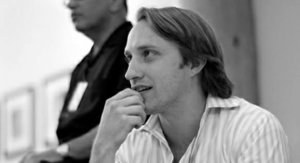 چاد هارلی کارآفرین و بنیانگذار پلتفرم محبوب یوتیوب