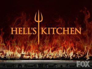 آشپزخانهی جهنم